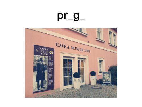 praga museo franz kafka