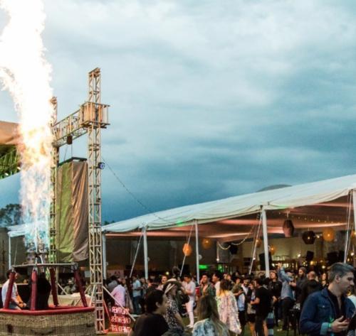 mikaella fest 2019 fuego