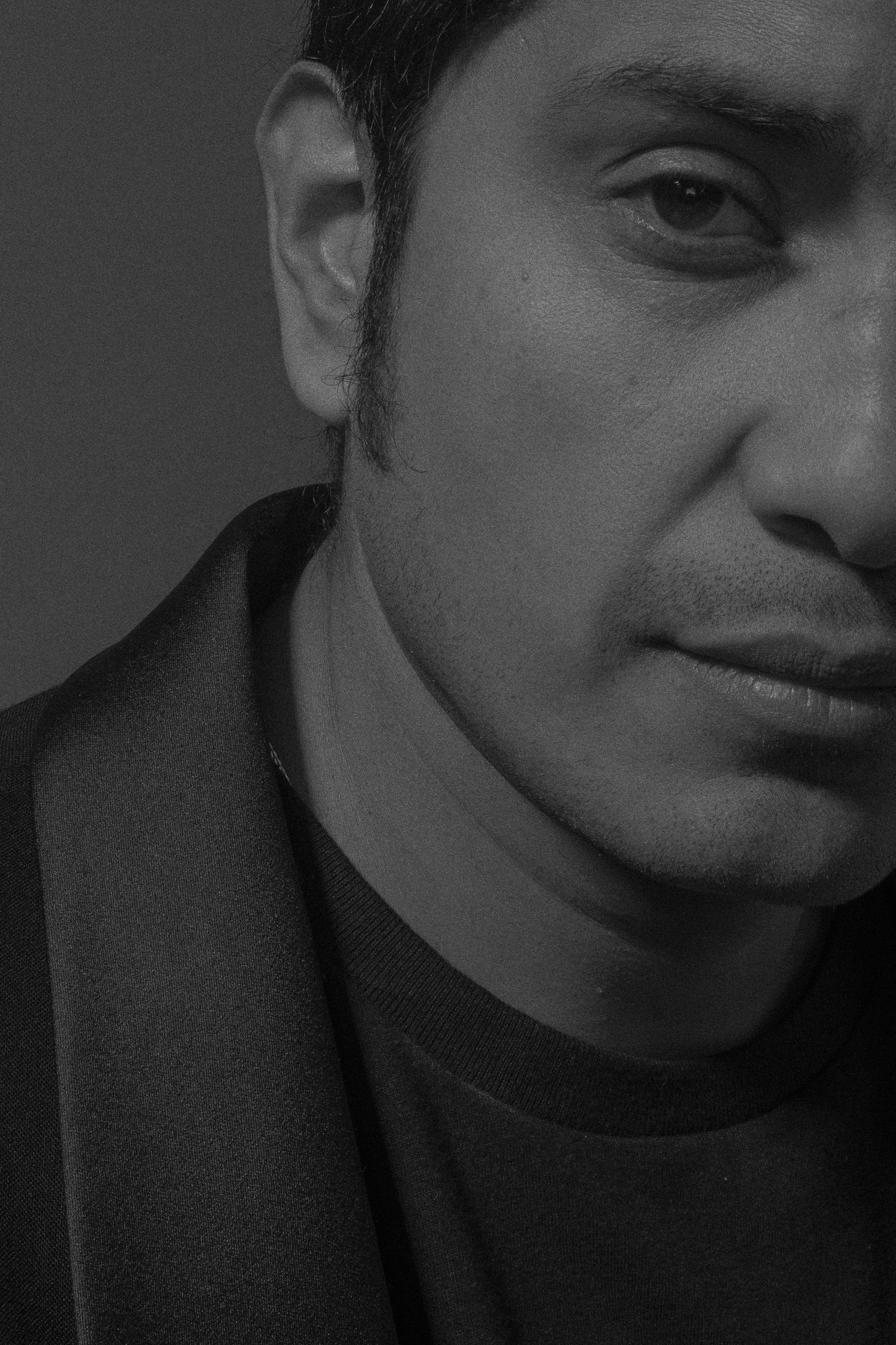Tenoch Huerta Cine en México mirada