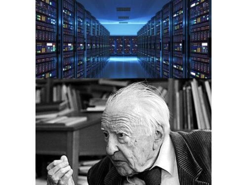 Filosofía y digitalidad gadamer
