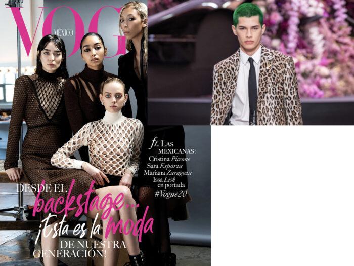 Modelos Jóvenes en México