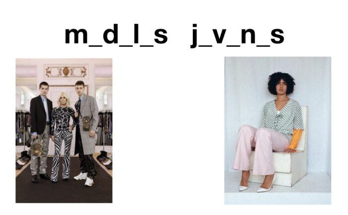 Modelos Jóvenes Fotografías