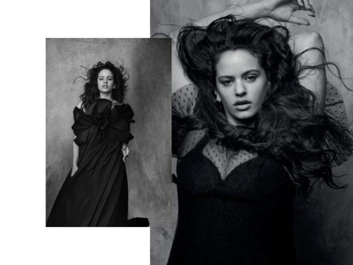 Rosalía Vogue España 2019