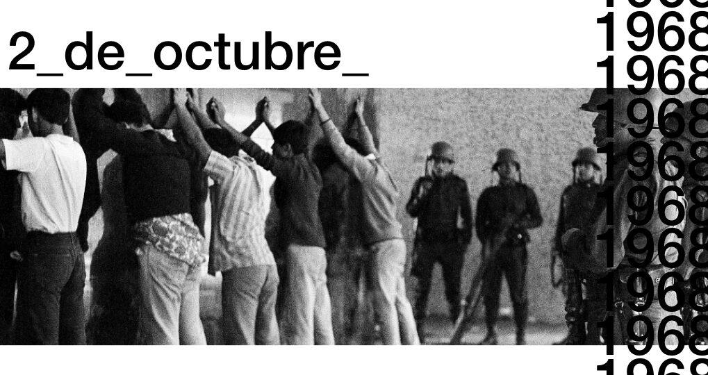 2 de octubre 1968