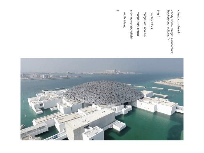 arquitectura 2010 2019 louvre abu dhabi