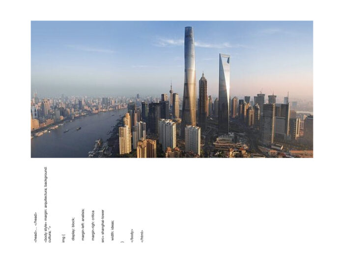 arquitectura 2010 2019 shanghai tower