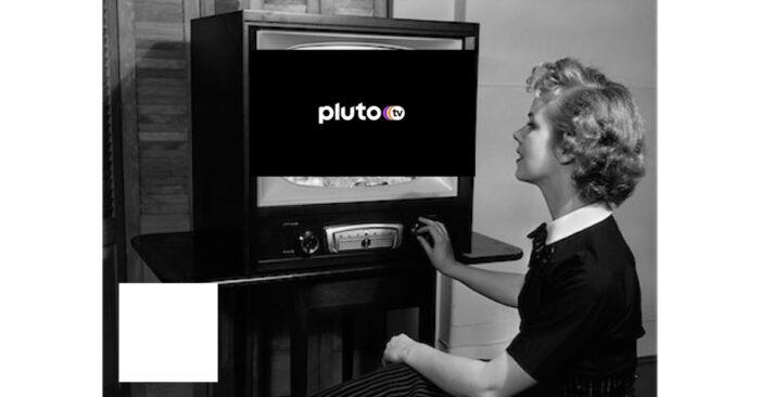 Pluto TV públicos