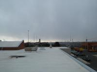 View Toward FSK Bridge
