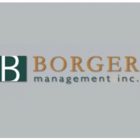 Borger Management Inc.
