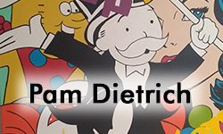 Pam Dietrich clickable link