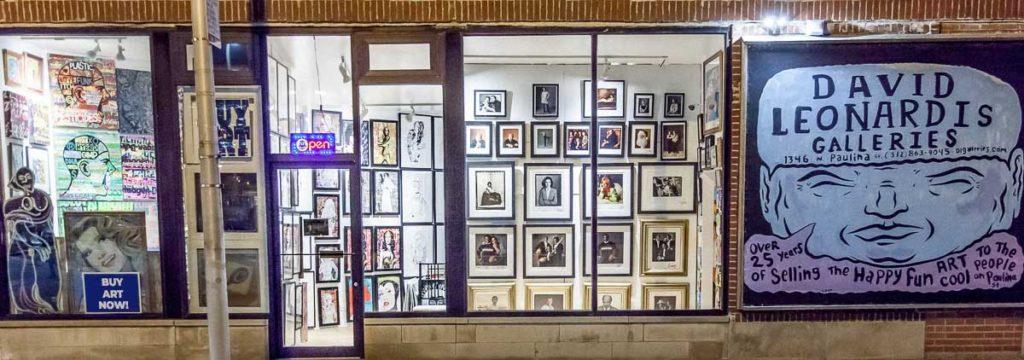 buy art now at the david leonardis gallery