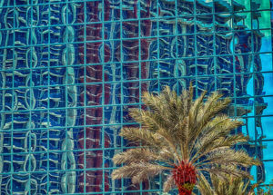 Downtown Fort Lauderdale Larry Singer Fine Photography