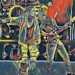 Van Halen #7