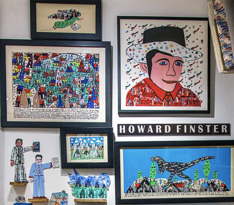 Howard-Finster_atDLGalleries_Chicago