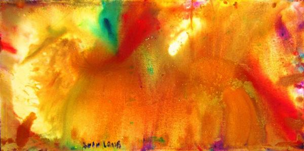 """by Matt Lamb ID# C 682-2010 ● Oil on canvas ● 48""""x24"""""""