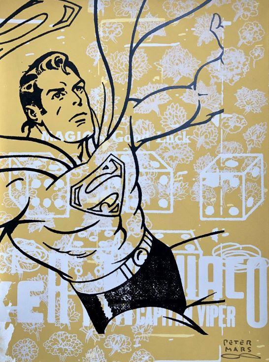 SupermanSolar-Fueled-22x30_PeterMars