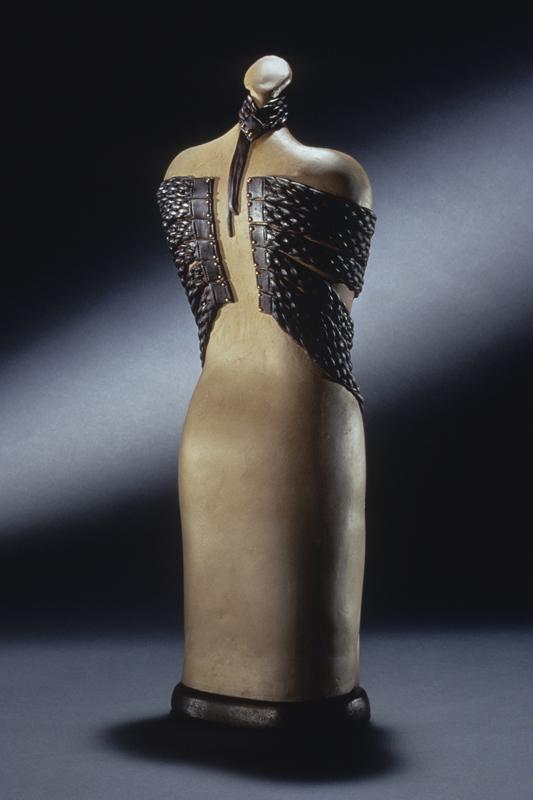 Ceramic artwork of Carrie Quade, Santa Fe, New Mexico
