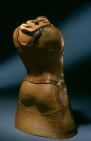 COWBOY<br> rear view