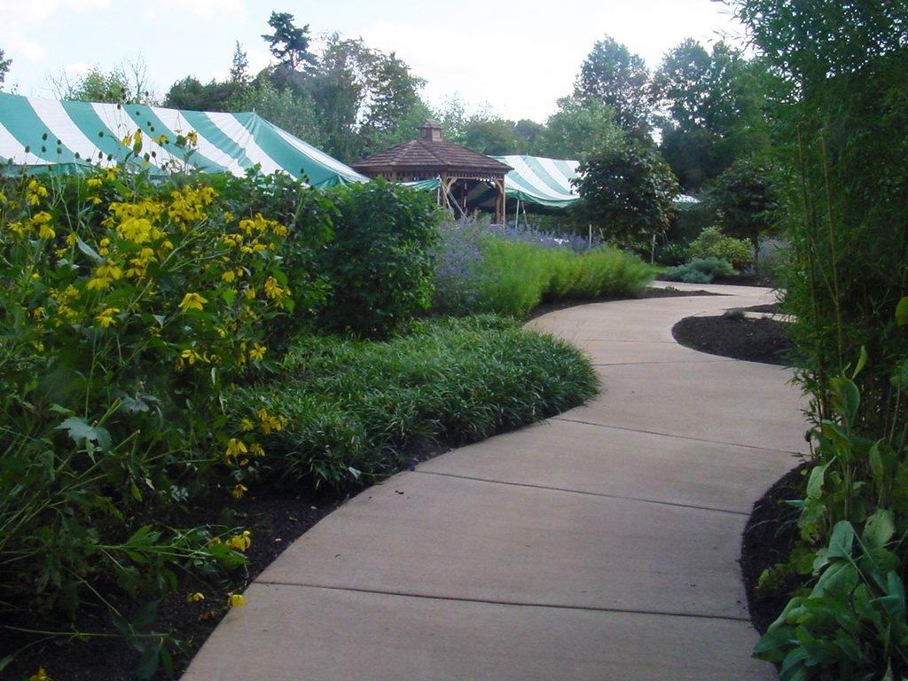 St Edmonds' Home, The Rainbow Maze
