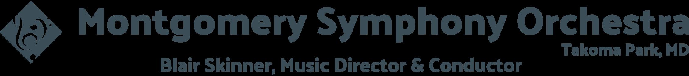 Montgomery Symphony Orchestra