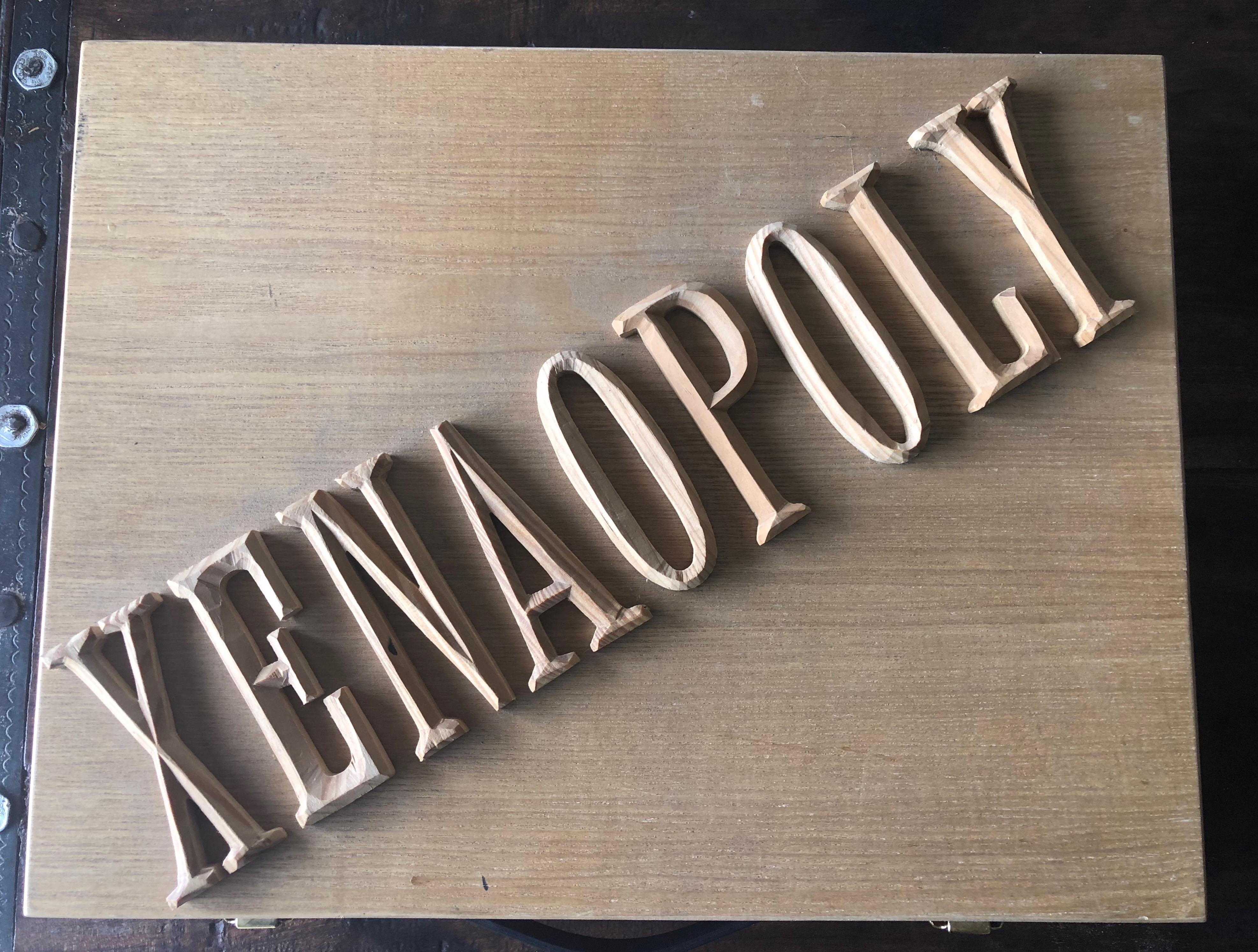 XENAopoloy