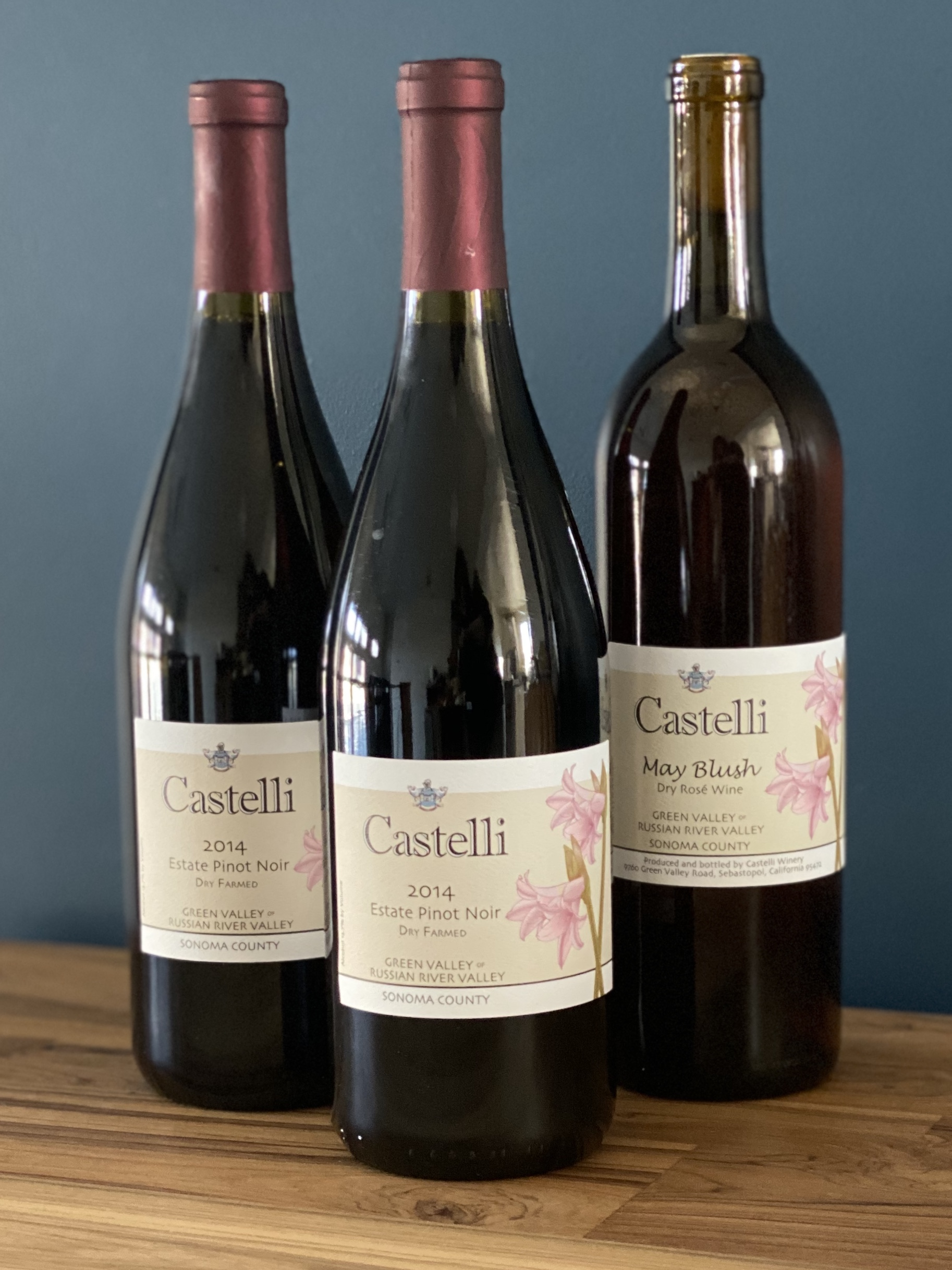 Castelli Vineyards