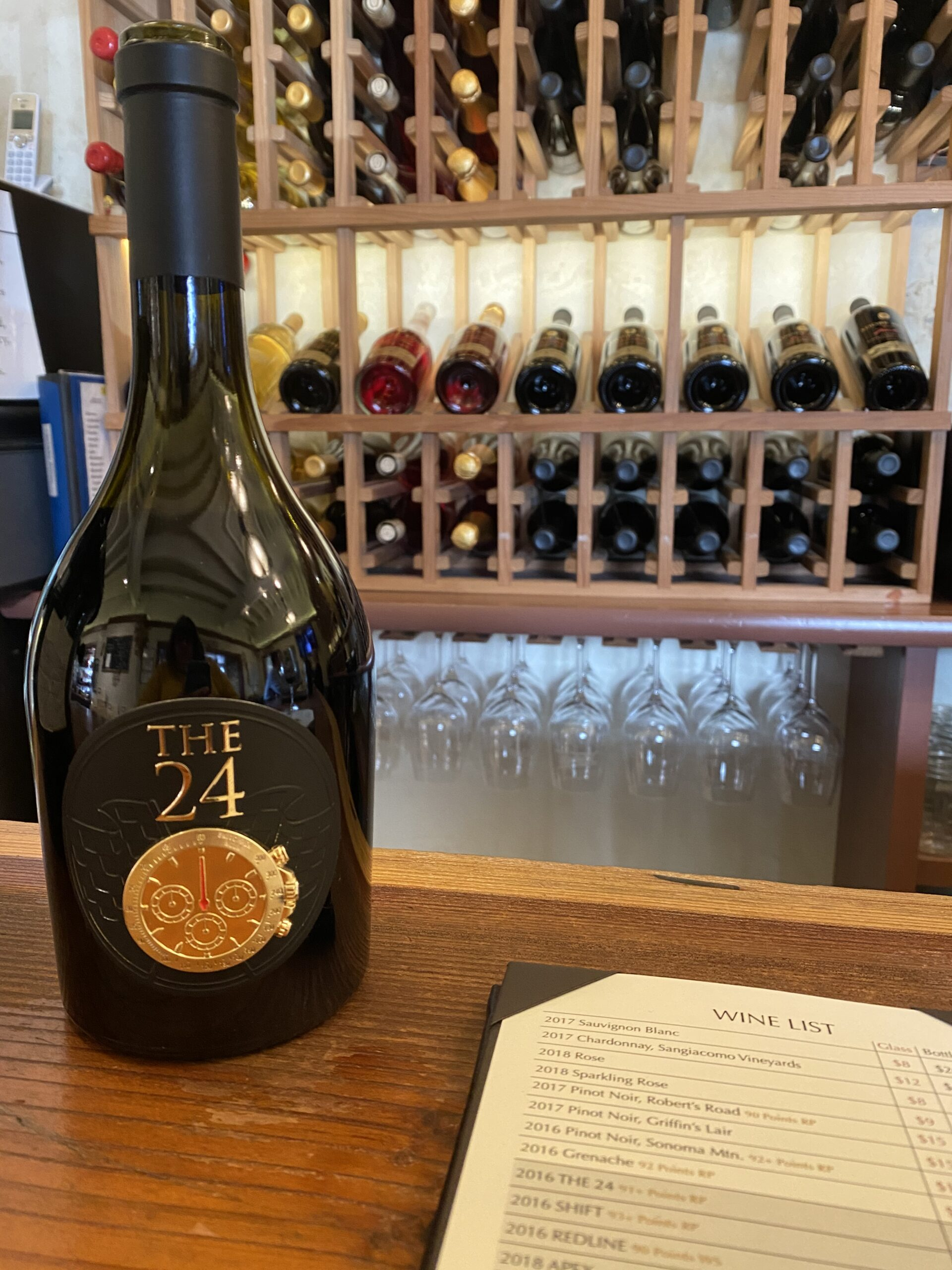 30 Wineries in 30 Days – Day 24: Adobe Road