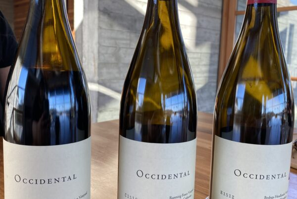 Occidental-Wines