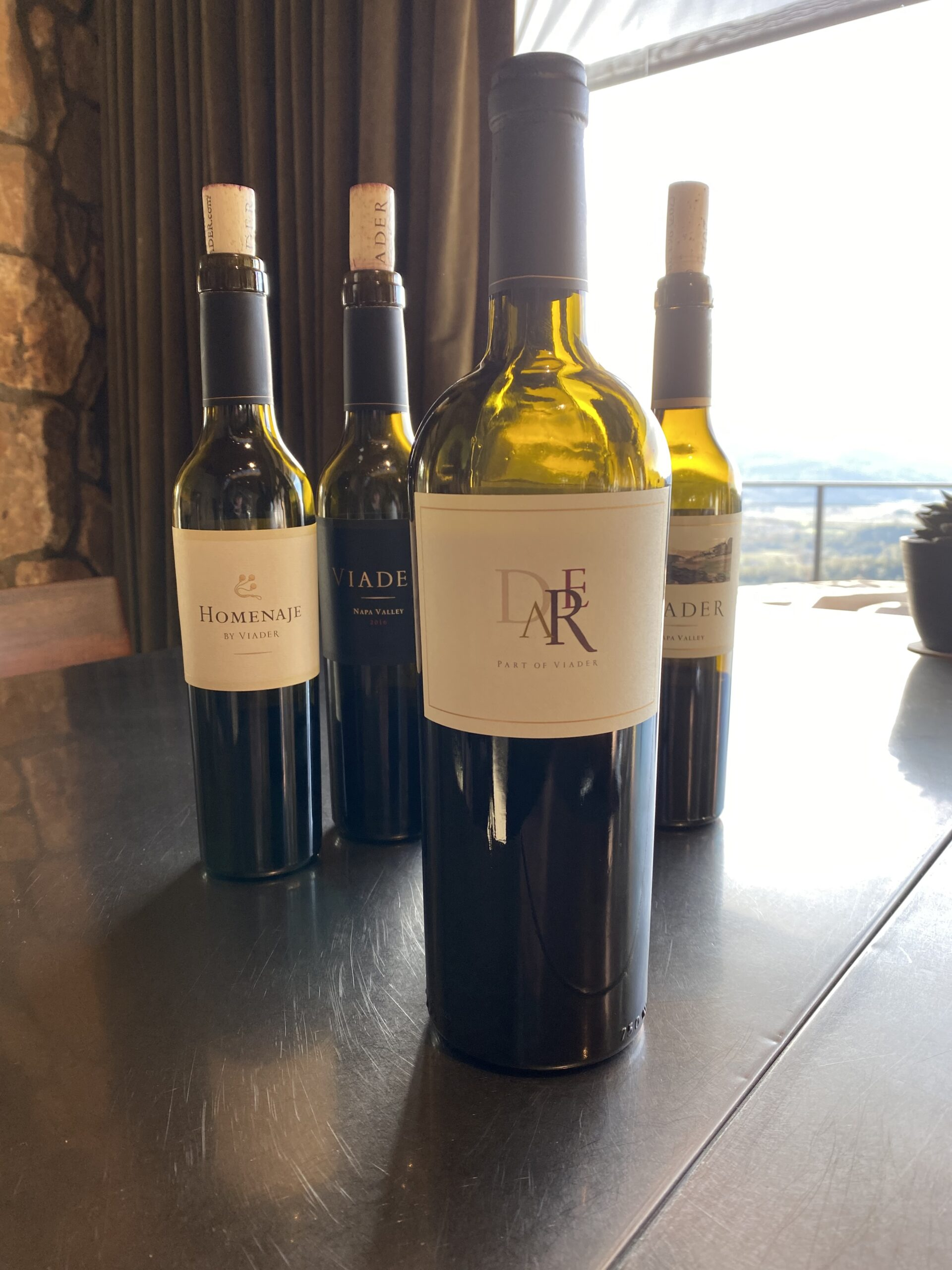 30 Wineries in 30 Days – Day 26: Viader