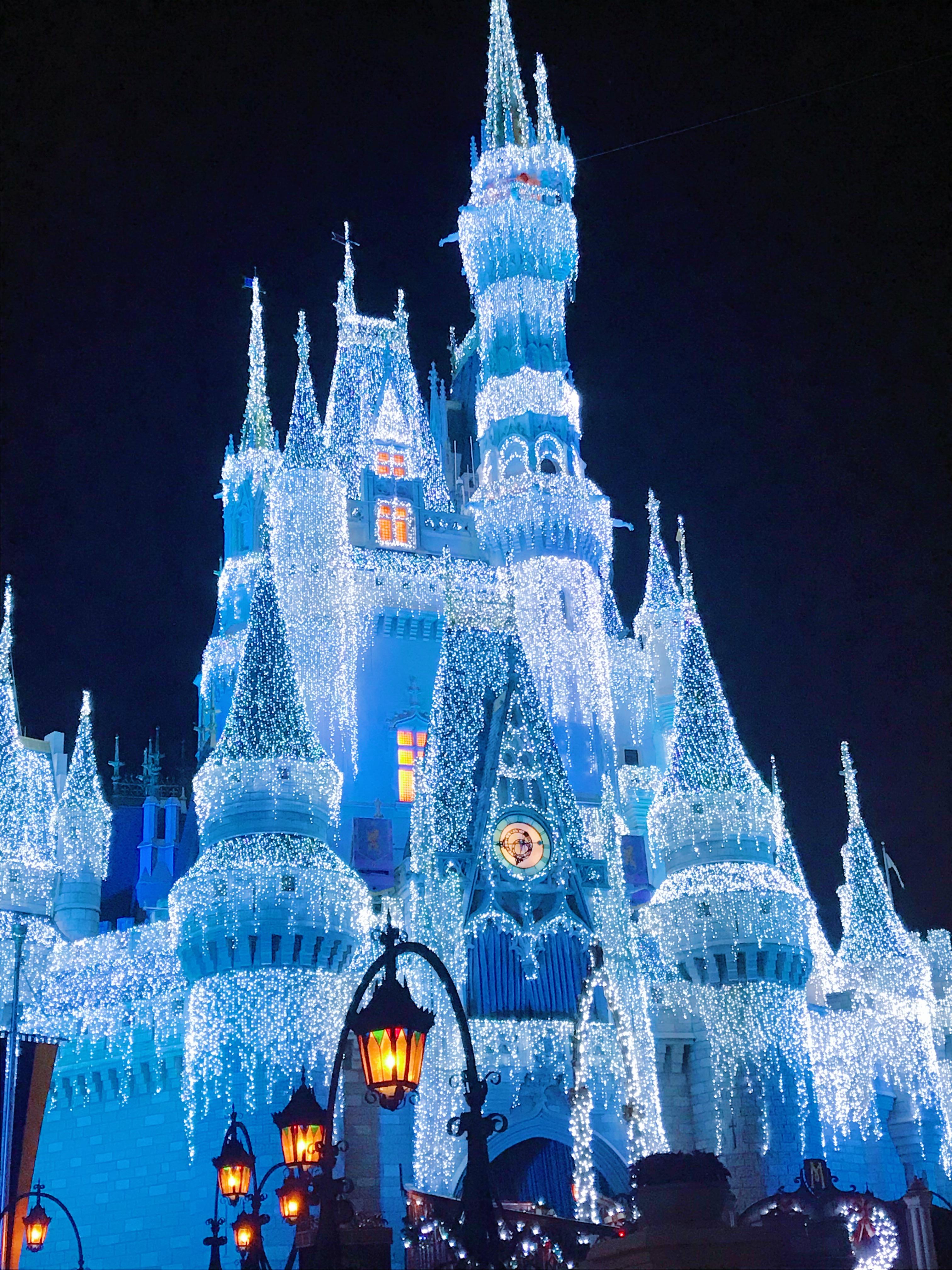 Disney Vacation Guide to Magic Kingdom