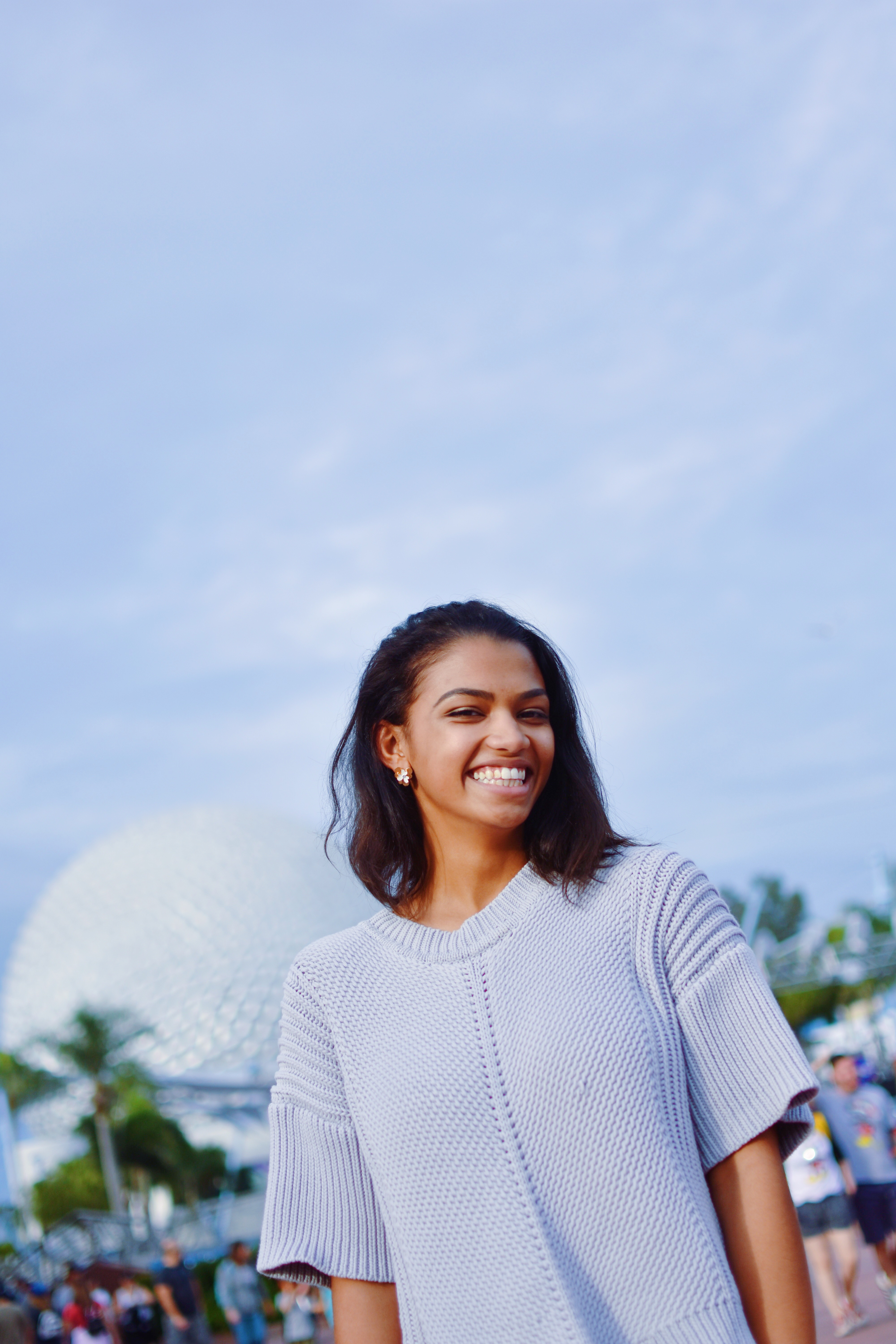 Disney Vacation Guide to Epcot