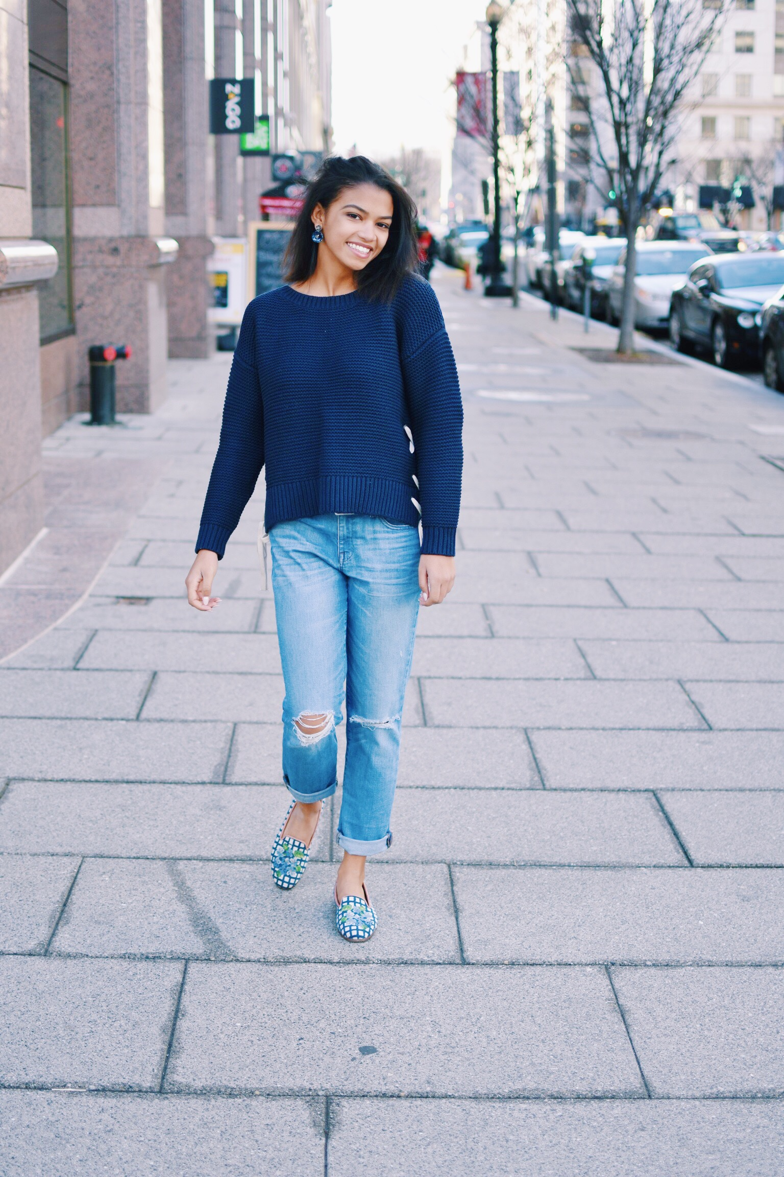 The Best Boyfriend Jeans