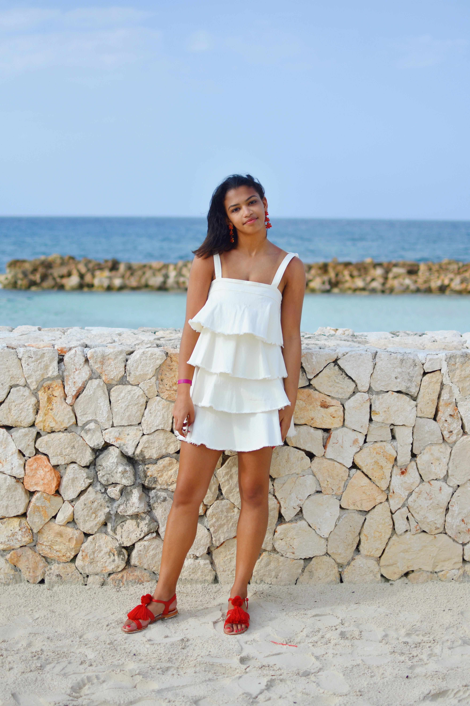 My Favorite Dress For Summer
