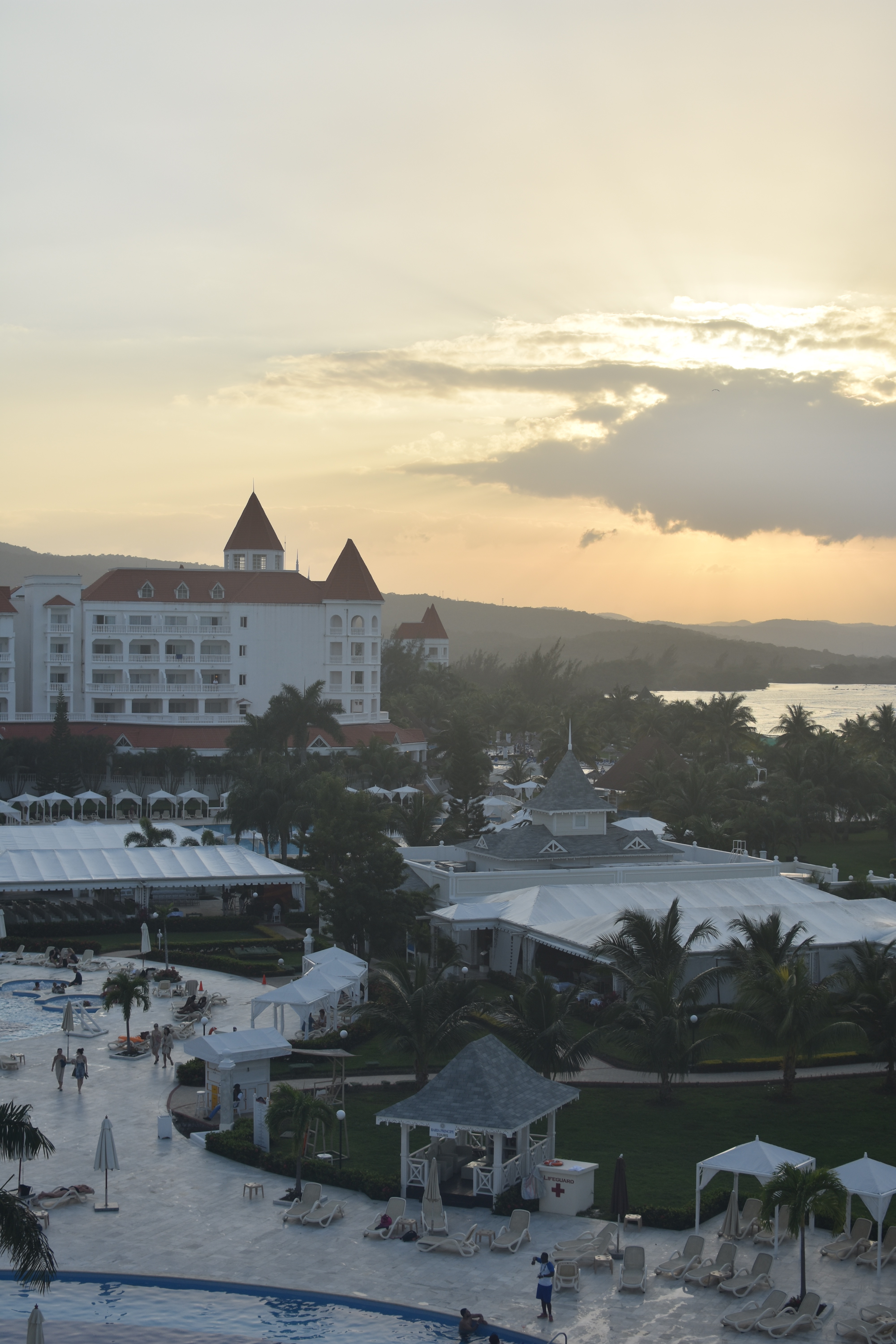 Grand Bahia Principe Jamaica Review