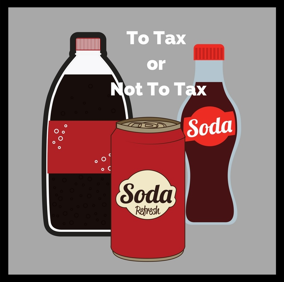 Philly's soda tax post by William Sipper