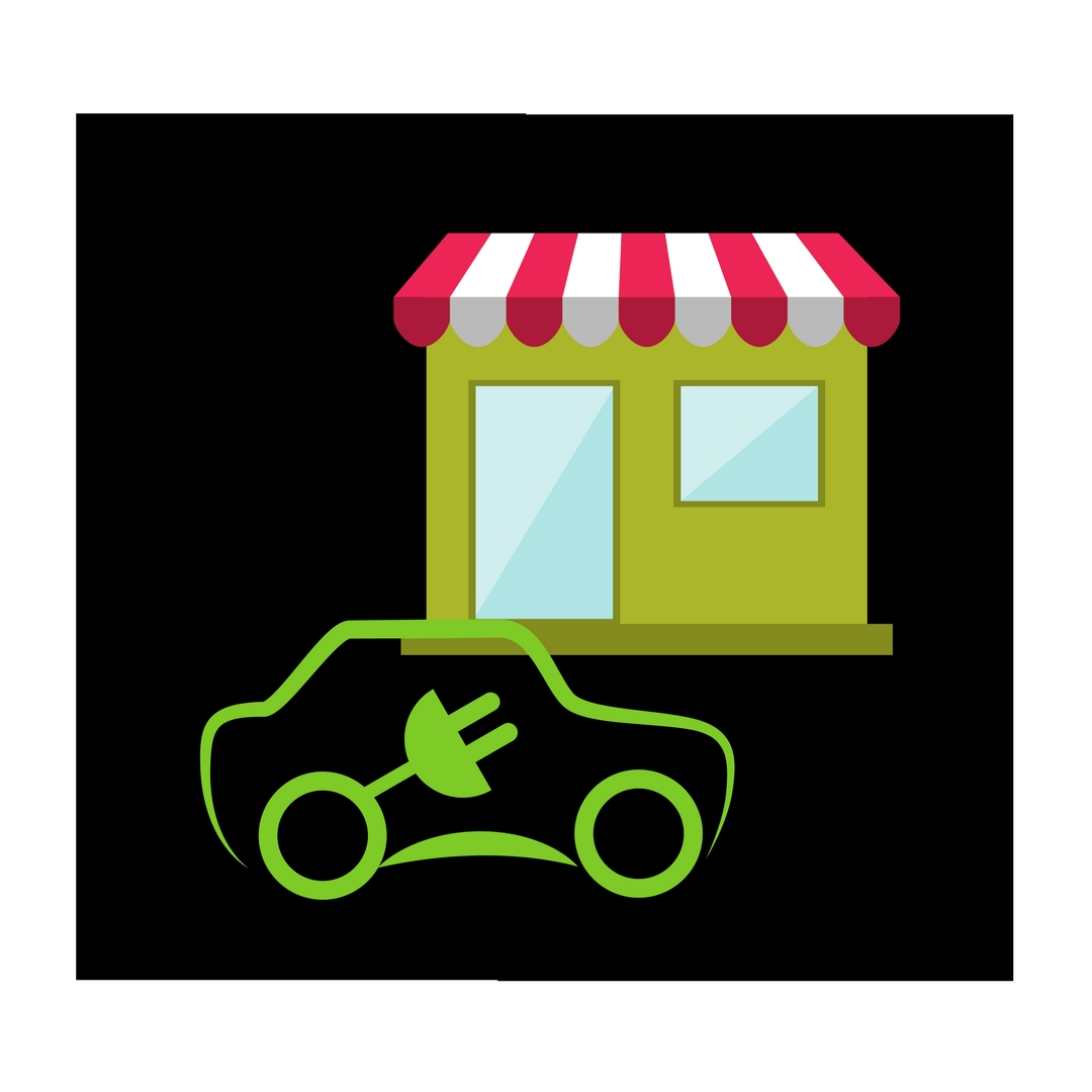 Electric Cars and Convenience Stores post by William Sipper
