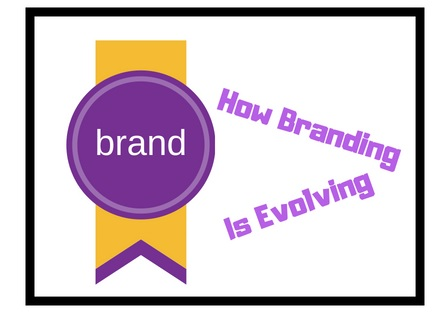 How Branding is Evolving In F&B post by Bill Sipper