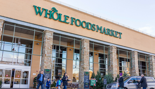 William Sipper on the effect of Whole Foods potential to push down costs