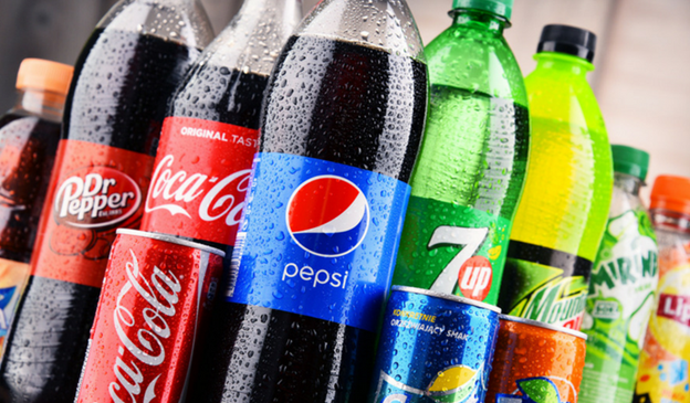 William Sipper: Key Innovation Trends in Soft Drinks 2018