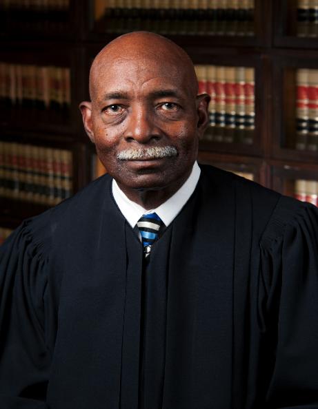 Charles R. Williams