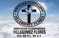D.E.P. SRA. AGUEDA DE LOS REYES GUTIERREZ(+) (CHACHIS)