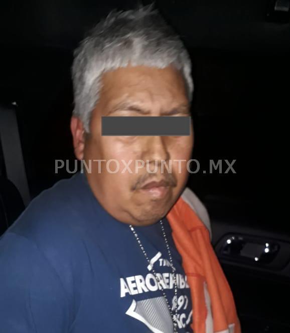 DETIENEN A UNO Y ASEGURAN DROGA EN CATEO REALIZADO EN CADEREYTA.
