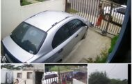 CAPTAN A VECINAS DE ALLENDE ROBANDO KITS DE LIMPIEZA REGALADOS POR AUTORIDADES