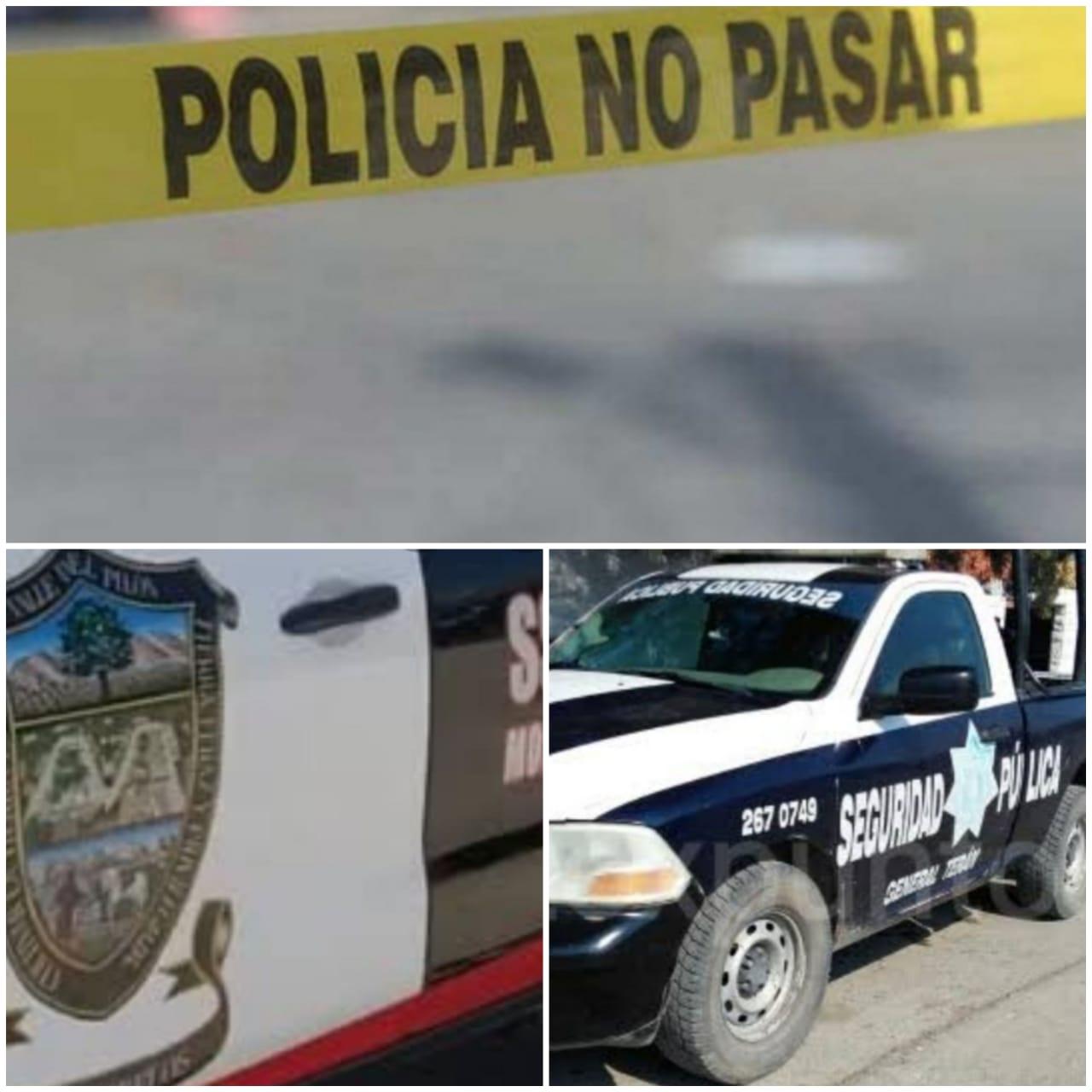 LLEGA COVID 19 A LAS CORPORACIONES POLICÍACAS DE LA REGIÓN, HAY DOS POLICÍAS CONTAGIADOS