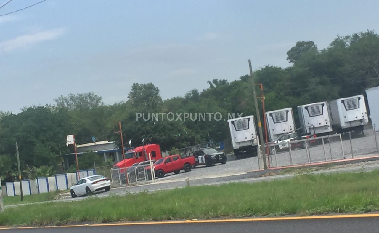 INVESTIGA LA POLICIA DE MMORELOS LAS CAUSAS DE MUJER ENCONTRADA HERIDA EN CARRETERA NACIONAL.