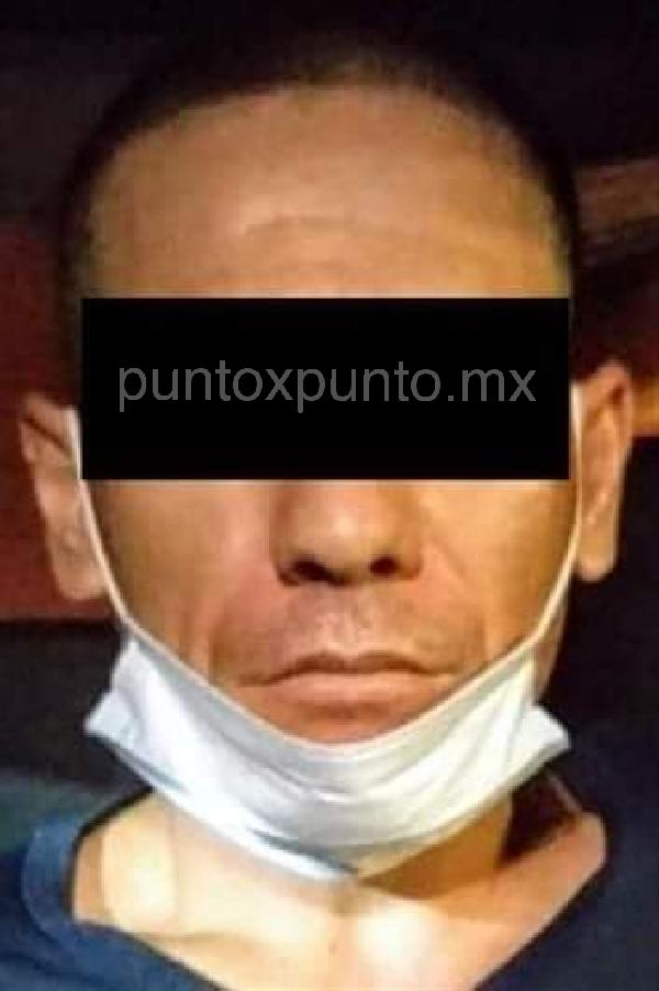 DETIENEN A OTRA PERSONA IMPLICADA EN LA PROTESTA DE ALLENDE.