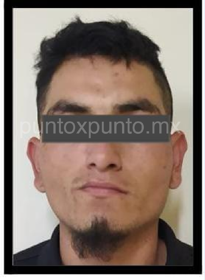 NOTIFICAN ORDEN DE APREHENSIÓN POR DELITO DE HOMICIDIO CALIFICADO.