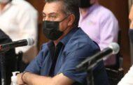 PEDIRA EL GOBERNADOR, QUE EN CAMPAÑA RESPETEN LAS RESTRICCIONES POR LA PANDEMIA.