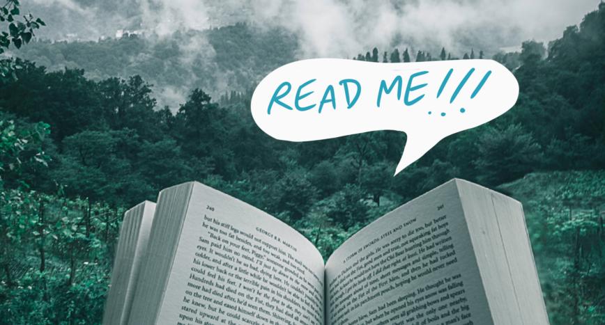 5 เหตุผลทำไมอ่านหนังสือถึงดีกว่าที่คุณคิด