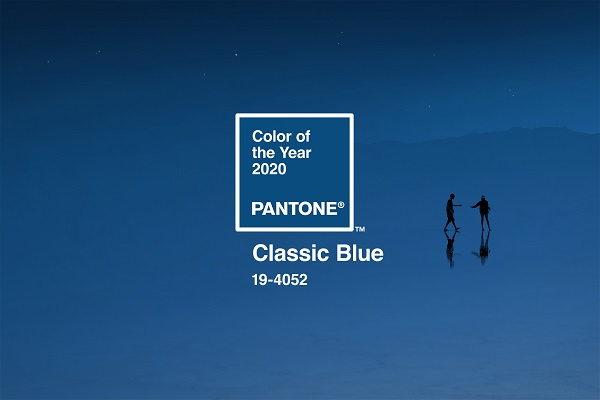มาแล้ว! PANTONE's 2020 Color Of The Year
